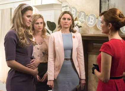Watch Riverdale Season 1 Episode 8 Online