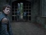 Theon in Winterfell