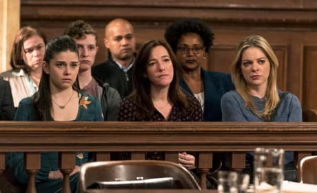 An Emotional Case - Law & Order: SVU  Season 19 Episode 16