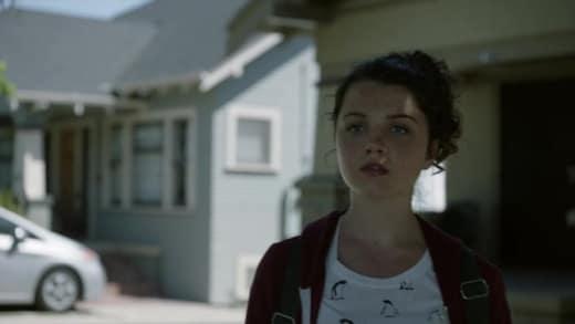 Nicole the Martyr - Chance Season 2 Episode 6