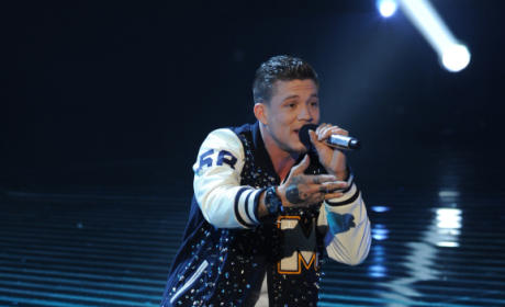Chris Rene Top 7
