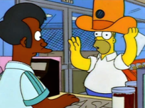 The Simpsons Season 5 Episode 13