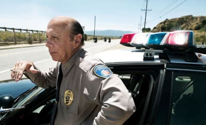 Farewell to the Chief: Unser to Step Down on Sons of Anarchy