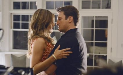 Castle Review: Hamptons Heat