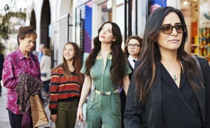 Pamela Adlon Signs New Producion Deal at FX as Better Things Scores Season 5 Renewal