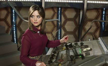 Doctor Who: Watch Season 8 Episode 2 Online