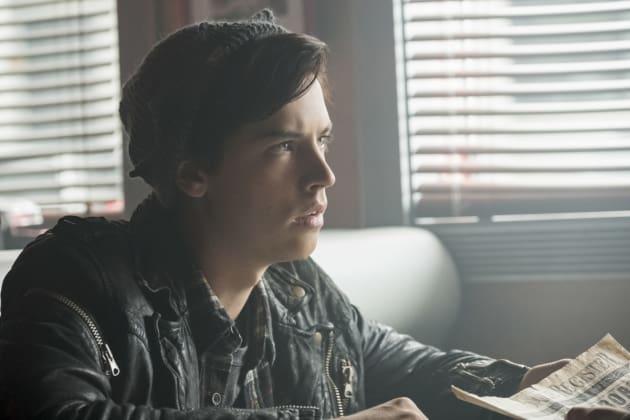 A Better Future - Riverdale Season 2 Episode 8