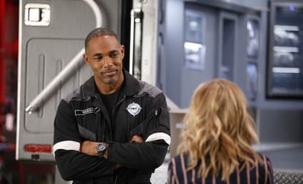 Station 19: Will Ratings Sour With Schedule Change?