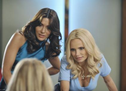 Watch GCB Season 1 Episode 3 Online
