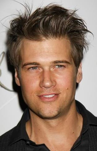Nick Zano Photo