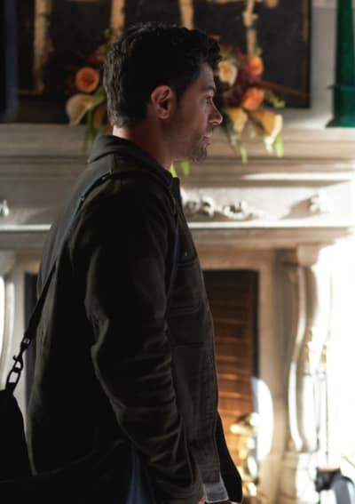 Meet Mark Jennings - Dynasty Season 2 Episode 13
