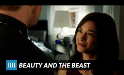 Kristen Kreuk Previews Obstacles on Beauty and the Beast Season 3