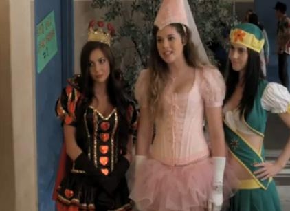 Watch Awkward Season 3 Episode 6 Online