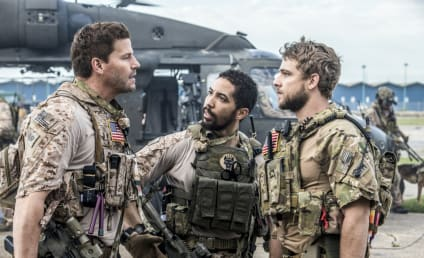 CBS Sets Premiere Dates for SEAL Team, Bull, and More!