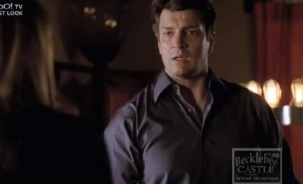 Castle Season Finale Sneak Peek: DC-Ya?