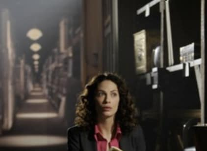 Watch Warehouse 13 Season 1 Episode 11 Online