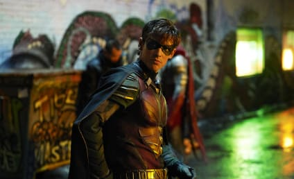 DC Universe @ Comic-Con: Titans Premiere Date, Doom Patrol's Second Home, and More!