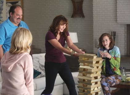 Watch The Last Man on Earth Season 2 Episode 6 Online
