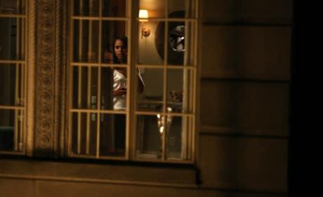 An Open Window - Scandal Season 5 Episode 4