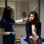 Shannon Treats a Patient - The Night Shift Season 4 Episode 4