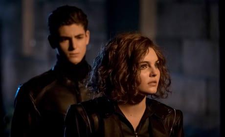 The Bat and the Cat - Gotham Season 5 Episode 3