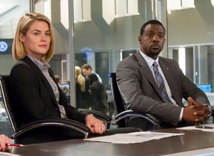 Watch Crisis Season 1 Episode 7 Online