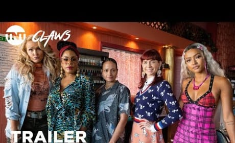 Claws Season 3 Trailer Offers First Look at Upcoming Hijinks!