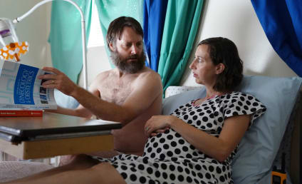 Watch The Last Man on Earth Online: Season 4 Episode 4