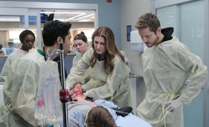 TV Ratings Report: The Resident, 9-1-1 Fall to Series Lows