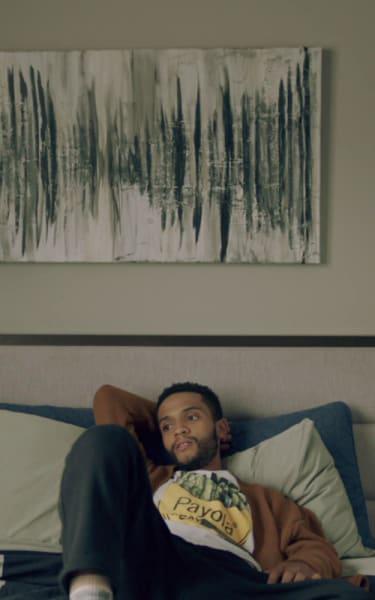 Micah's Home - Queen Sugar Season 5 Episode 3
