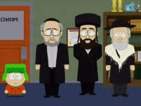 South Park Season 17 Episode 6