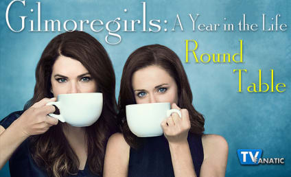 Gilmore Girls Round Table: Oy, With the Gilmores Already!