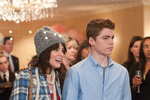 Parker Posey on The Big C