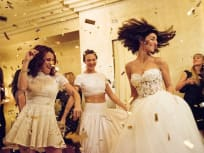Dance Your Cares Away - Girlfriends' Guide to Divorce