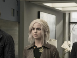 Liv is Shocked - iZombie