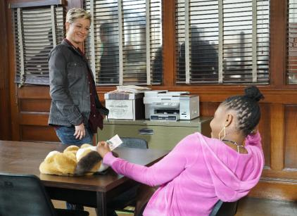 Watch The Fosters Season 4 Episode 17 Online