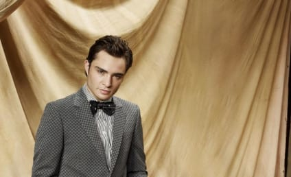 Gossip Girl Cast: New Promotional Pictures