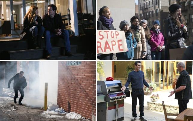 NCIS Los Angeles Season 6 Episode 20 Review: Rage - TV Fanatic