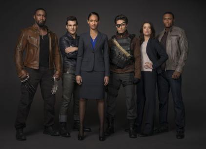 Watch Arrow Season 2 Episode 16 Online