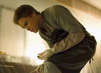 Watch Dexter Season 3 Episode 10 Online