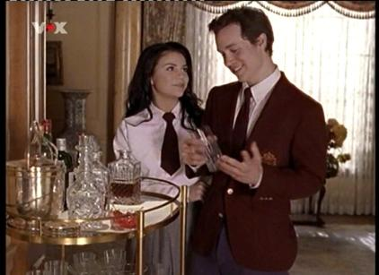 Watch Gilmore Girls Season 3 Episode 13 Online