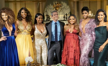 Watch The Real Housewives of Atlanta Online: Season 9 Episode 23