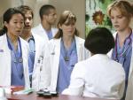Grey's Anatomy Pilot Pic