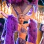 Showgirl Ella - Lucifer Season 3 Episode 6