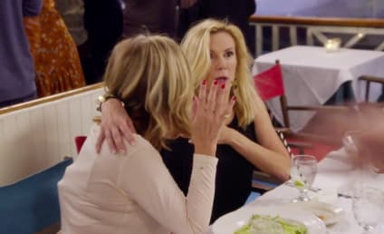 Watch The Real Housewives of New York City Online: Love Him and Leave Them