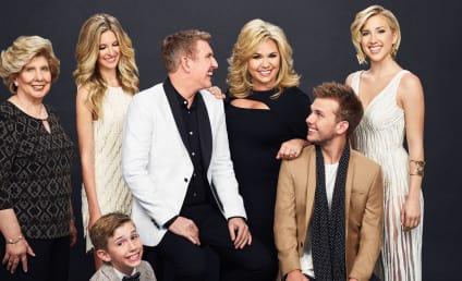 Watch Chrisley Knows Best Online: Season 4 Episode 13
