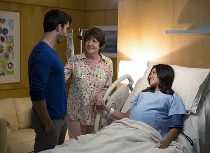 Watch Jane the Virgin Season 1 Episode 22 Online