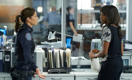 Watch Rookie Blue Online: Season 6 Episode 8
