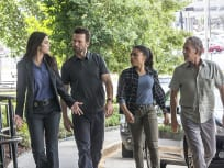 NCIS: New Orleans Season 3 Episode 1