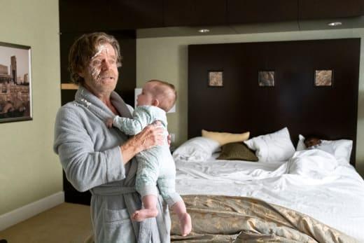 Baby Buyers - Shameless